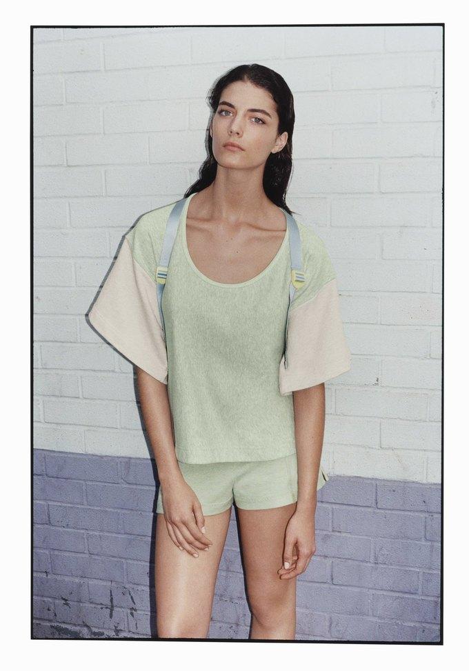 Cтелла Маккартни показала новую коллекцию для adidas. Изображение № 3.