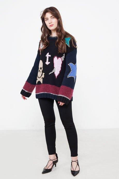 Редактор моды Harper's Bazaar Катя Табакова  о любимых нарядах. Изображение № 16.