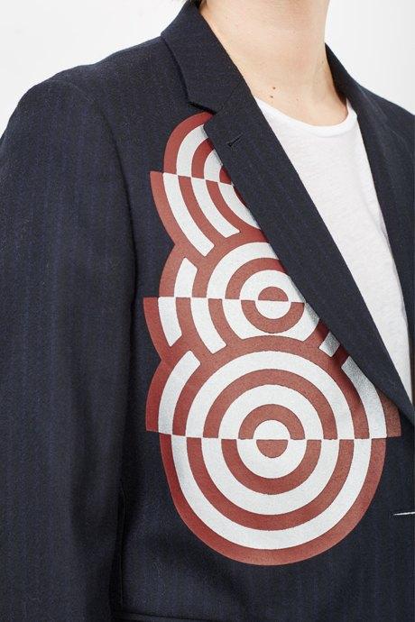 Директор моды Esquire Екатерина Павелко  о любимых нарядах . Изображение № 23.
