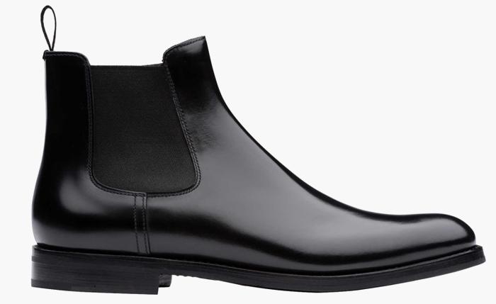 Культовая обувь на холодный сезон: 9 пар от простых до роскошных. Изображение № 2.