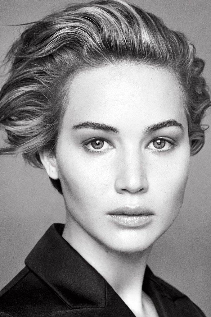 Дженнифер Лоуренс снова в кампании Dior. Изображение № 2.