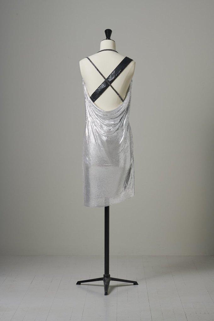 H&M выпустили коллекцию платьев по случаю Met Gala. Изображение № 4.