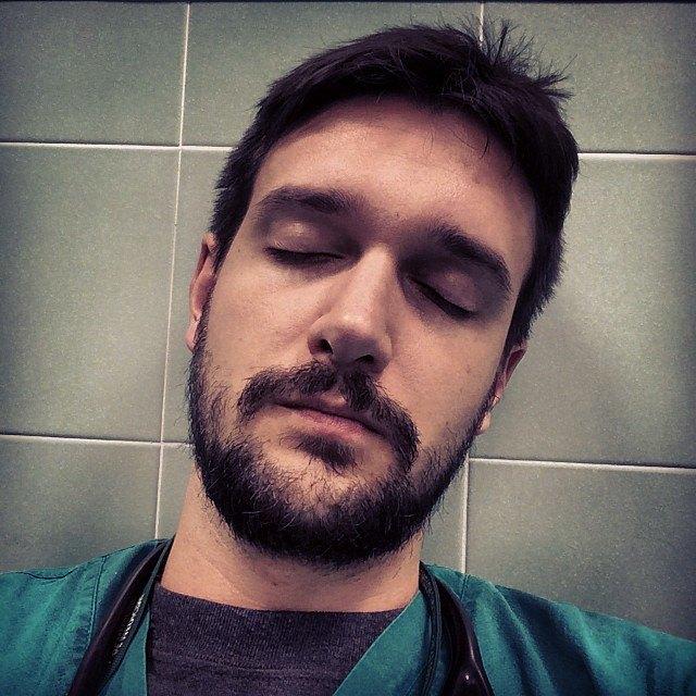 Горячие медики  в Instagram. Изображение № 15.