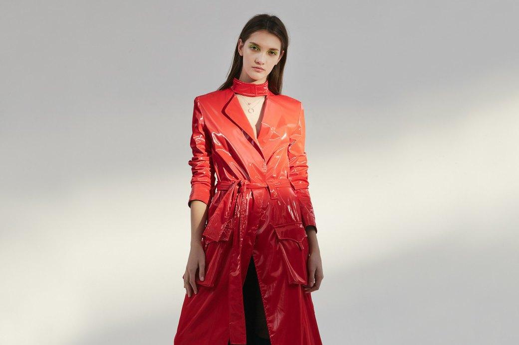 Свежий взгляд: Молодые дизайнеры о будущем моды. Изображение № 2.