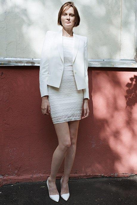 Директор по маркетингу  Анна Петухова  о любимых нарядах. Изображение № 21.