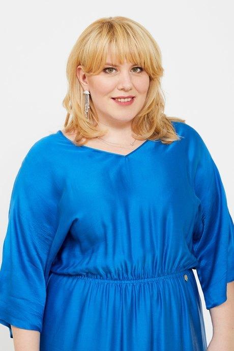 Директор по маркетингу «Эконика» Ирина Зуева о любимых нарядах. Изображение № 23.