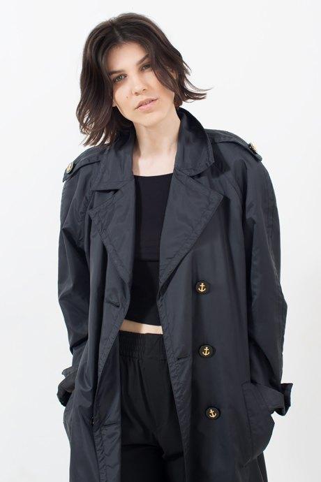 Бренд-менеджер Interview Маша Ещенко о любимых нарядах. Изображение № 11.