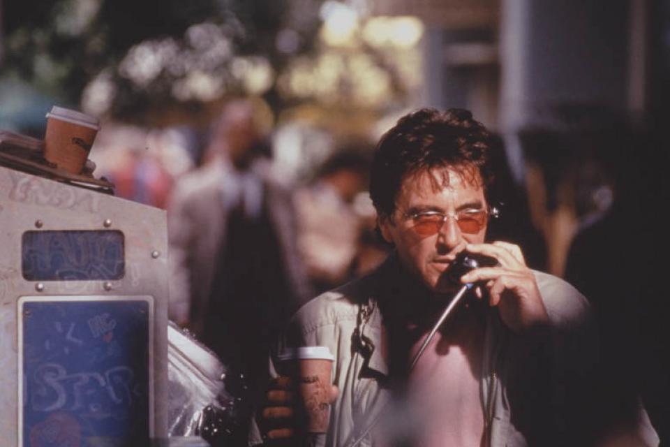 «Секретное досье» и ещё 9 фильмов о журналистских расследованиях. Изображение № 3.