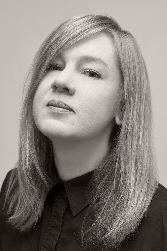Директор Музея Москвы Алина Сапрыкина о любимых книгах. Изображение № 1.