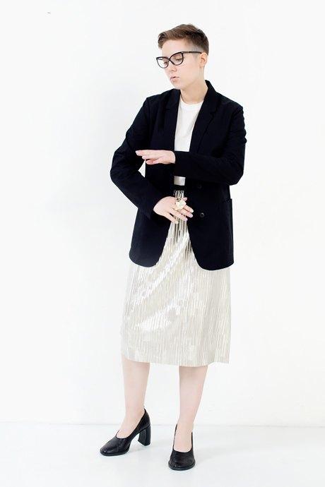 Продакт-директор Hopes & Fears Рита Попова о любимых нарядах. Изображение № 6.