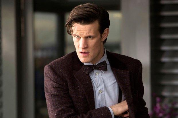Фантастика: Зачем Доктора Кто сделали женщиной. Изображение № 3.
