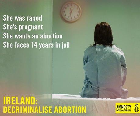 За жизнь или за выбор:  К чему ведёт движение  против абортов. Изображение № 4.