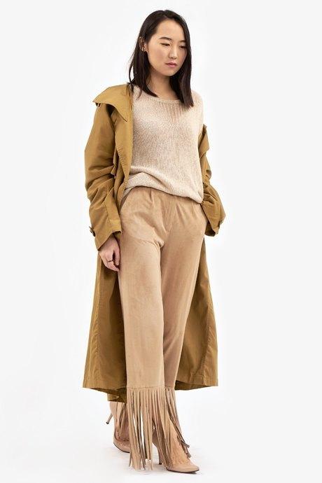 Cтарший редактор моды Glamour Иляна Эрднеева о любимых нарядах. Изображение № 15.