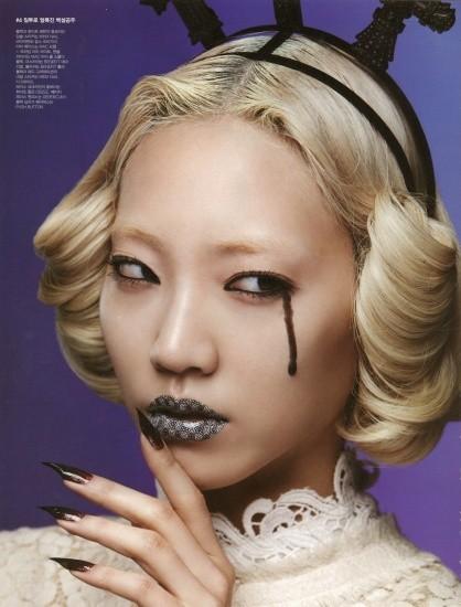Новые лица: Су Джу. Изображение № 29.