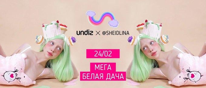 В Москве откроется флагманский магазин бельевой марки Undiz . Изображение № 1.