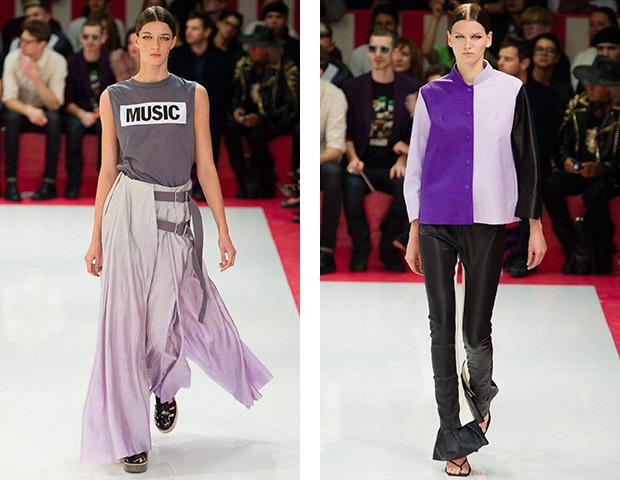Неделя моды в Лондоне: Показы Acne, Mary Katrantzou, Vivienne Westwood и Philip Treacy. Изображение № 13.