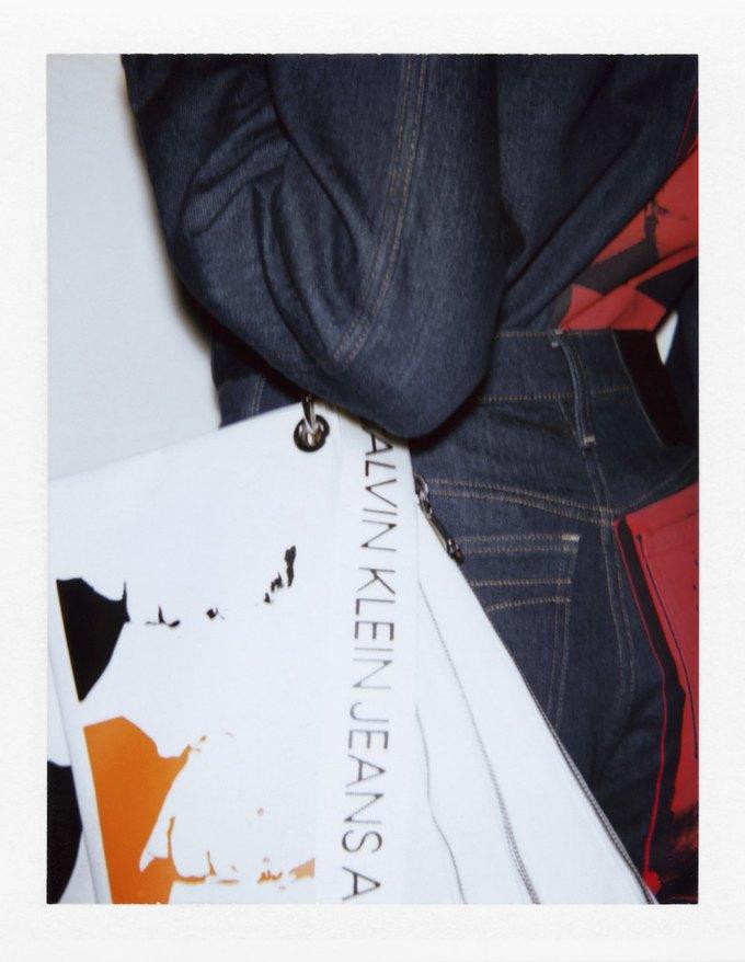 Calvin Klein Jeans и фонд Энди Уорхола показали совместную коллекцию. Изображение № 16.