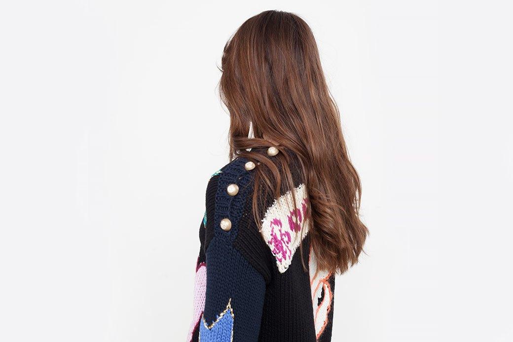 Редактор моды Harper's Bazaar Катя Табакова  о любимых нарядах. Изображение № 1.