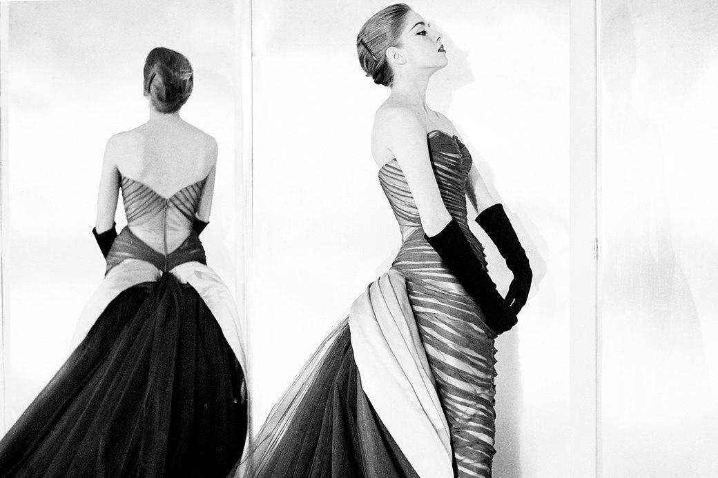 Как возрождаются легендарные дома моды начала XX века. Изображение № 9.