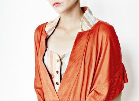 Асия Бареева,  дизайнер и стилист. Изображение № 17.