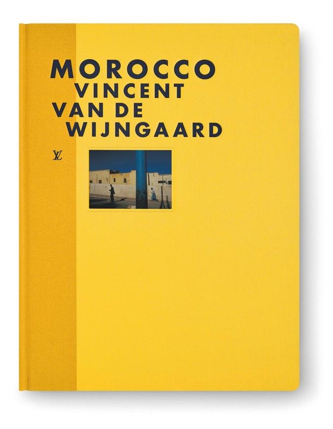 Louis Vuitton выпустили серию фотоальбомов  о путешествиях. Изображение № 9.