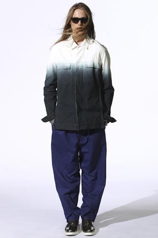 Новые лица: Эрик Андерссон, модель. Изображение № 14.