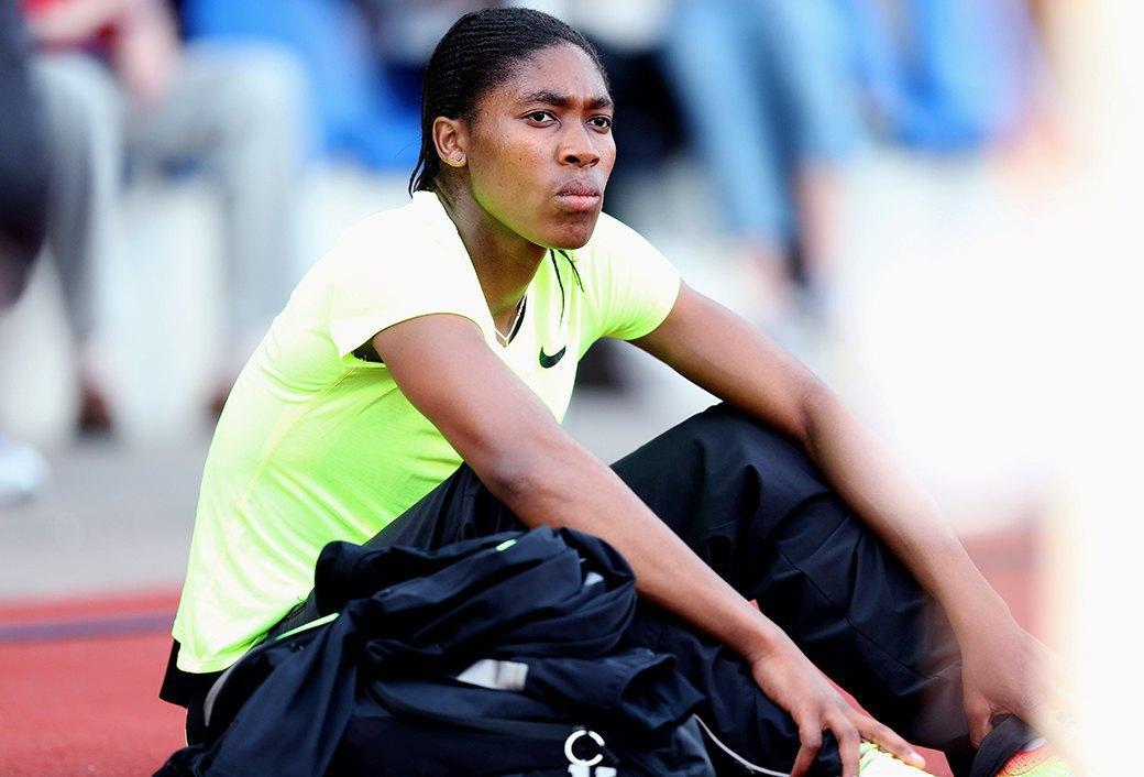 «Как девчонка»: Дискриминация женщин  и меньшинств в спорте. Изображение № 4.