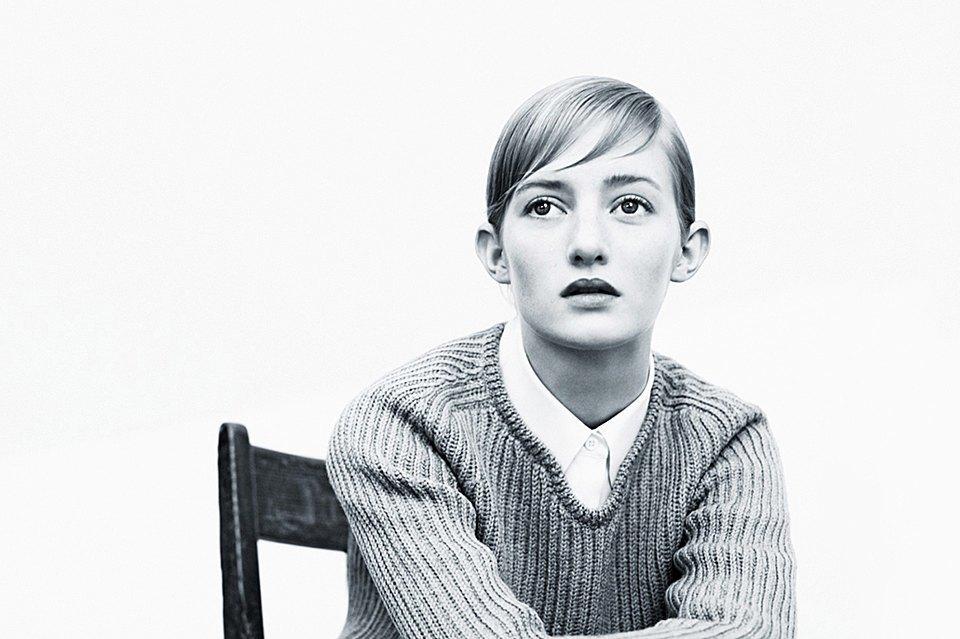 От любви до ненависти: Чему Кэти Хорин  научила мир моды. Изображение № 2.