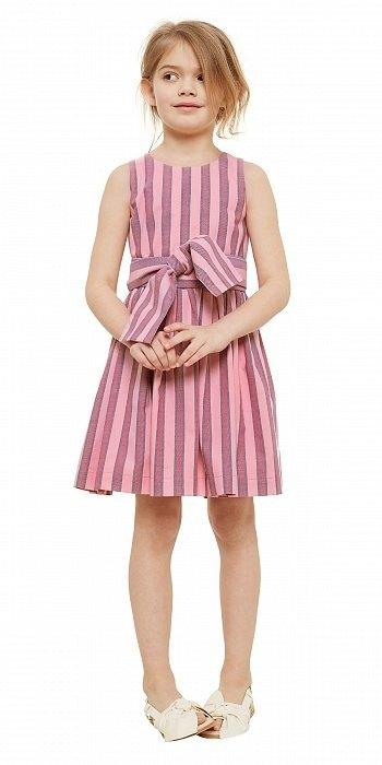 I AM Studio выпустили коллекцию детских платьев. Изображение № 4.