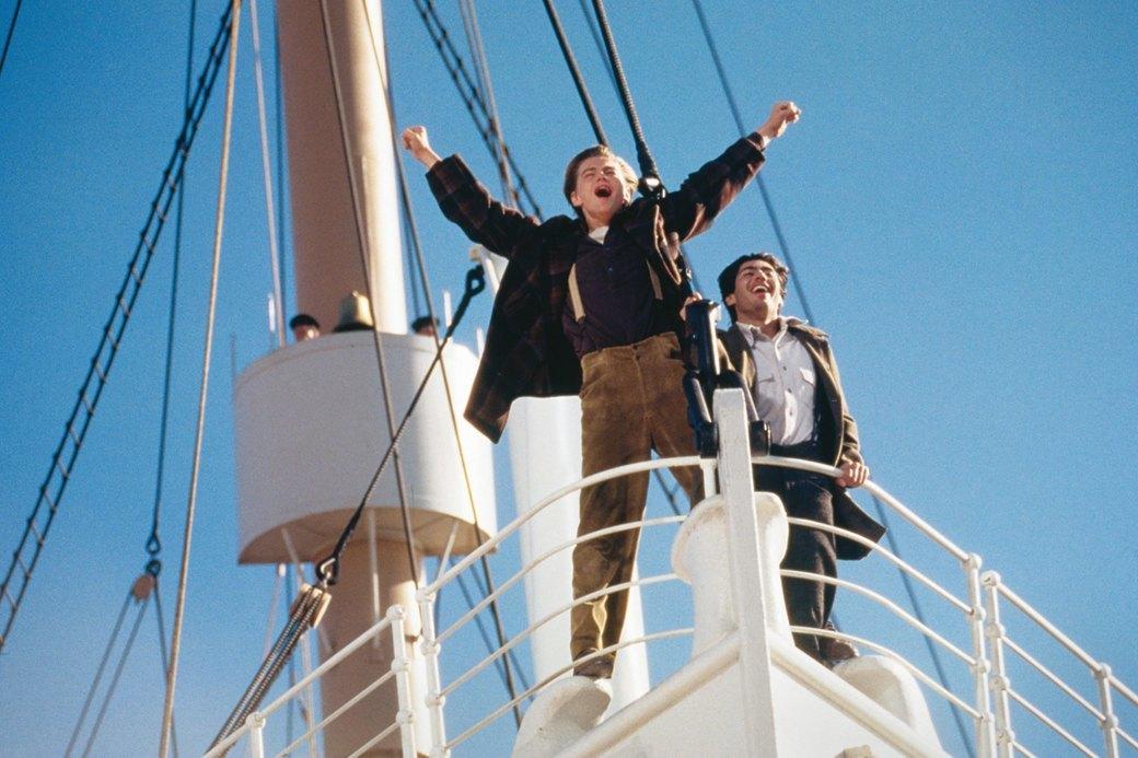 20 лет «Титанику»: Первые зрители вспоминают, как это было. Изображение № 3.