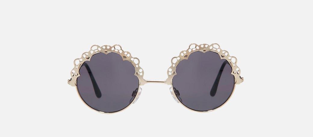 Солнце мое:  Темные очки  в интернет-магазинах. Изображение № 10.