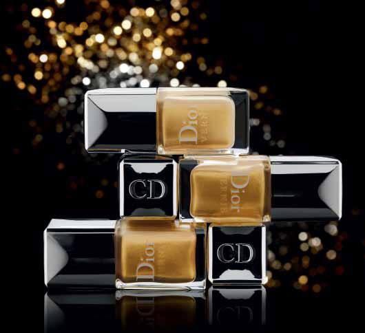 Модный дайджест: Новые лаки Chanel, Леди Гага в ролике M.A.C, первый аромат Marni. Изображение № 8.