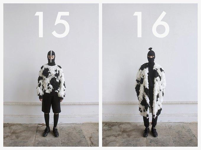 Nina Donis показали мудборд и эскизы новой коллекции. Изображение № 18.