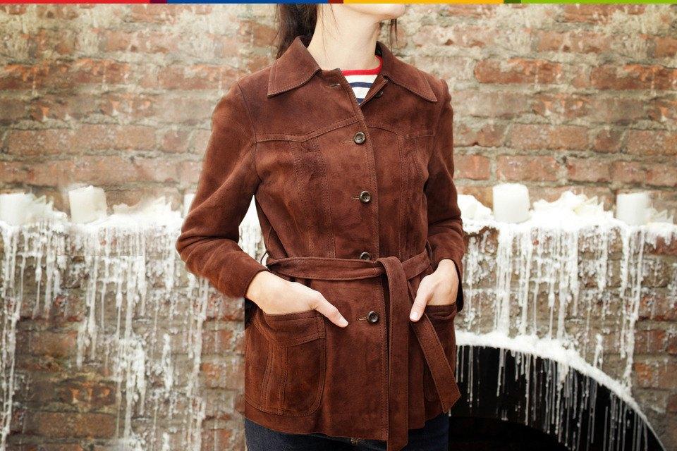 Число Пи: Нью-Йоркский стилист и ее коллекция пиджаков. Изображение № 4.