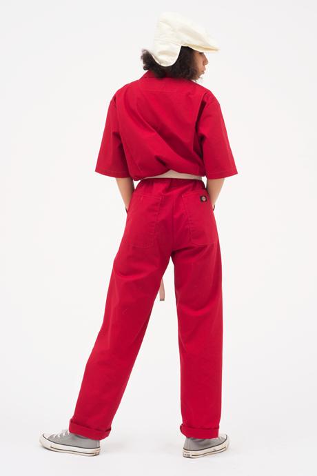 Стилист и модель Марьям Фитч о любимых нарядах. Изображение № 16.
