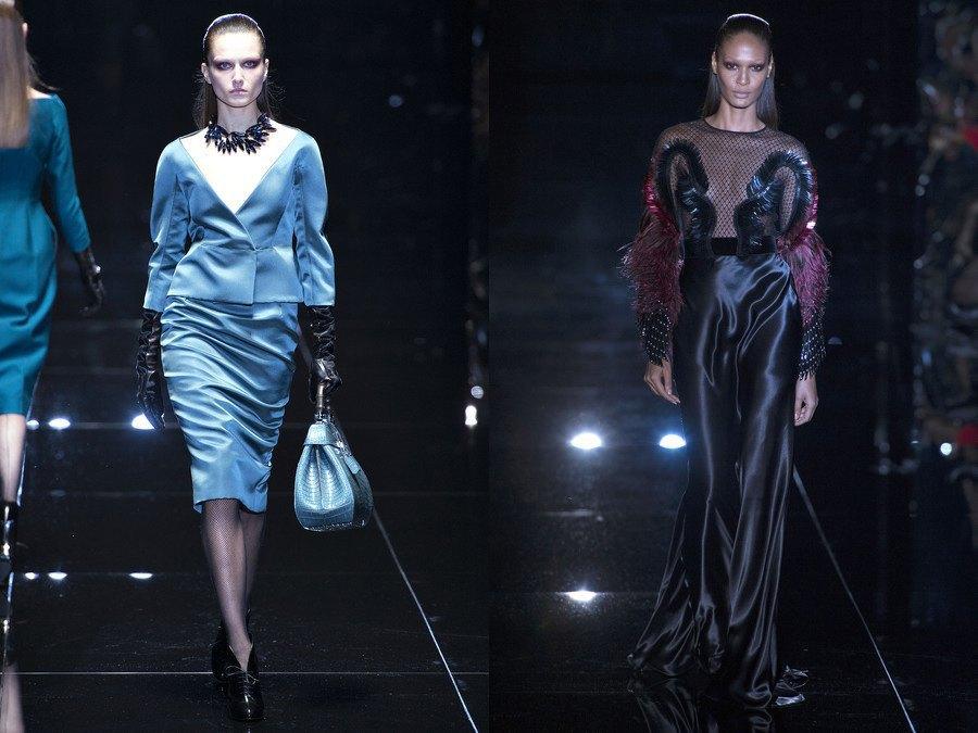 Неделя моды в Милане:  День 1. Изображение № 7.
