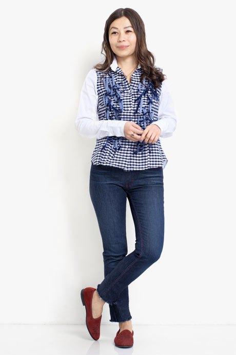 Маркетолог Ирина Абдураимова о любимых нарядах. Изображение № 2.