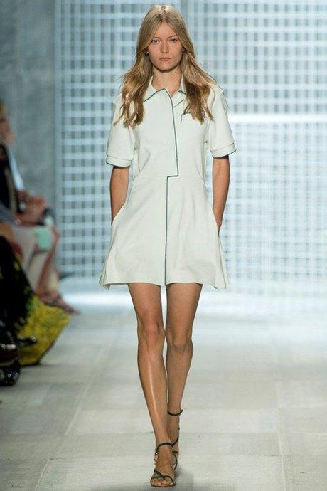 Платья-рубашки  в весенне-летних коллекциях. Изображение № 4.