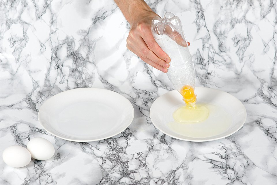 Фаст фуд:  7 кулинарных лайфхаков. Изображение № 32.