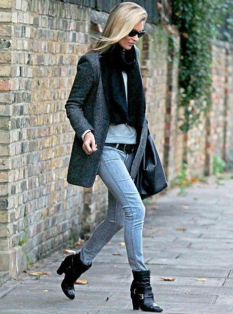 Кейт Мосс,  модель. Изображение № 8.
