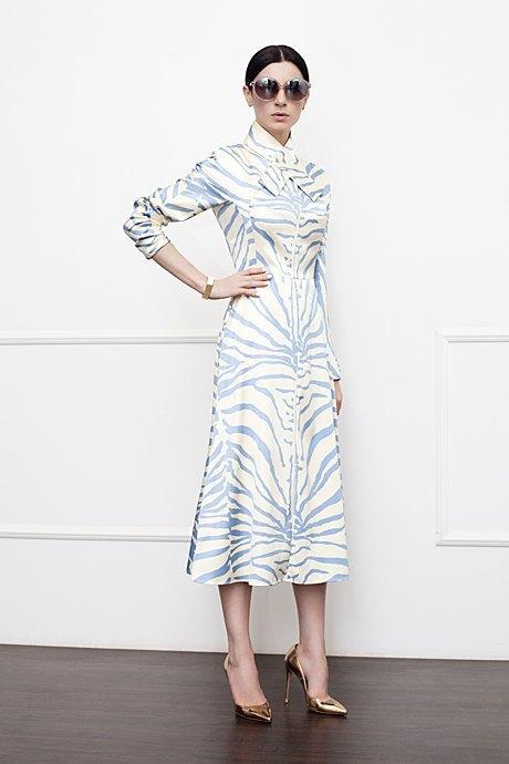 Светлана Бевза, дизайнер одежды. Изображение № 7.