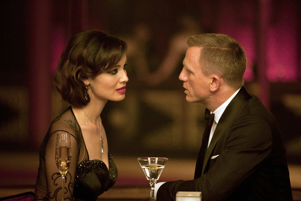 "«007: Координаты ""Скайфолл""»: Хавьер Бардем о новом Джеймсе Бонде. Изображение № 7."