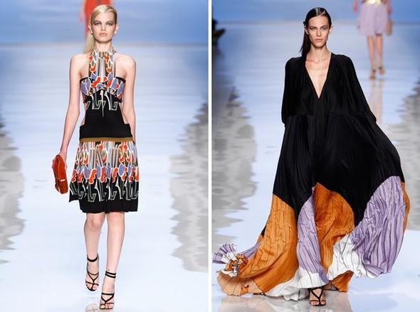 Показы Milan Fashion Week SS 2012: День 3. Изображение № 6.