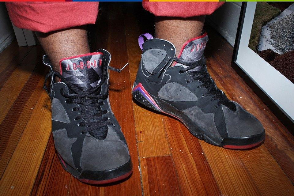 Сникерхед из Нью-Йорка: Крис Грейвс о своей коллекции кроссовок. Изображение № 15.