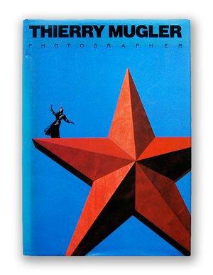 История одной марки:  Thierry Mugler. Изображение № 5.