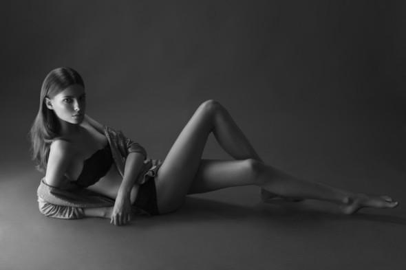 Новые лица: Анна Засада. Изображение № 3.