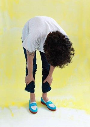 Экологичная марка обуви Good Guys . Изображение № 4.