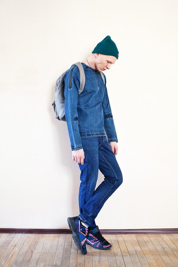 Гоша Карцев, стилист и дизайнер одежды. Изображение № 15.