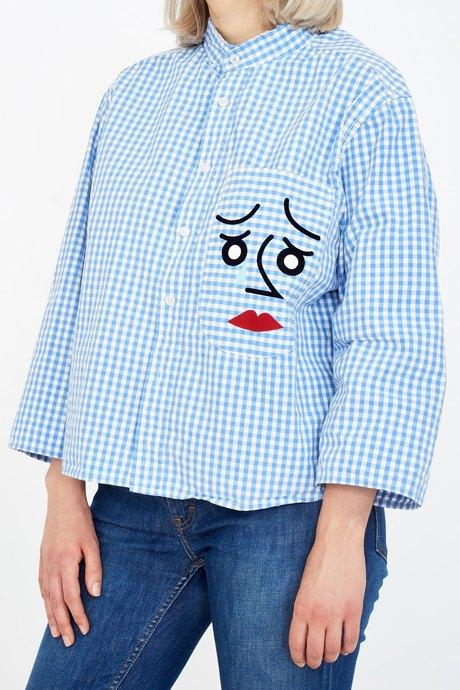Студентка Вероника Арутюнян о любимых нарядах. Изображение № 25.
