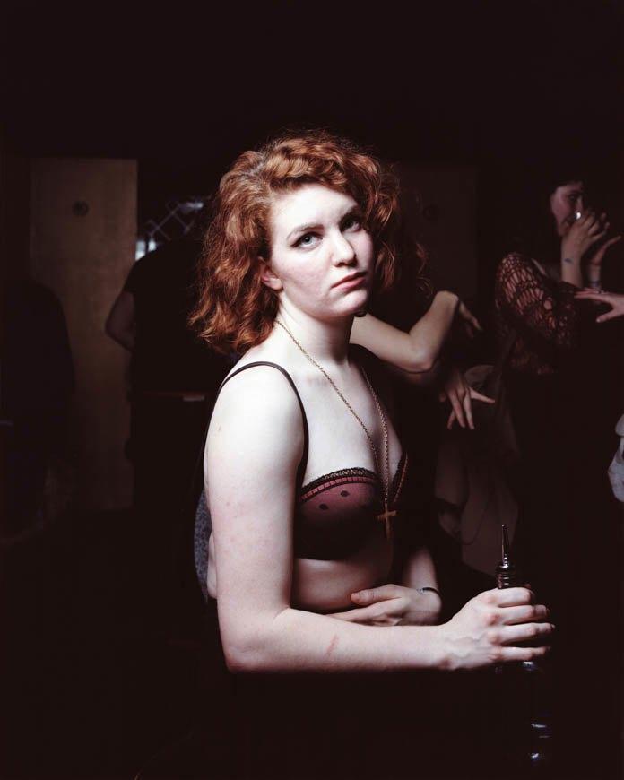 «Спокойной ночи, Лондон»: Тусовщики в британских ночных клубах. Изображение № 7.